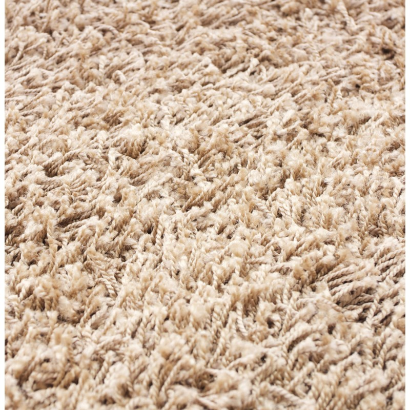Contemporary Rugs model large rectangular MADAGASCAR (160 X 230) (Brown) - image 19880