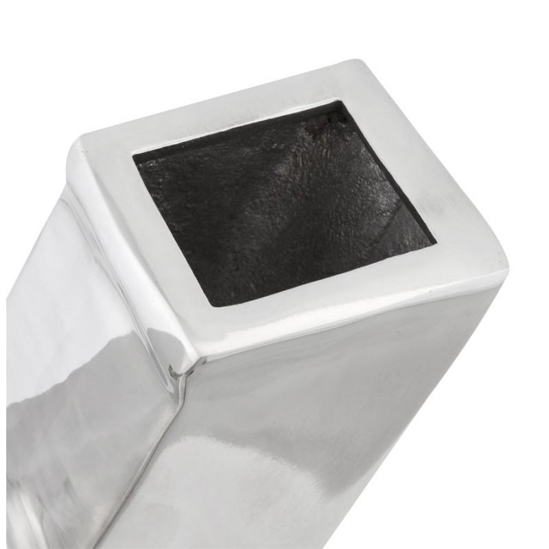 Vase original CROIX en aluminium (aluminium) - image 19935