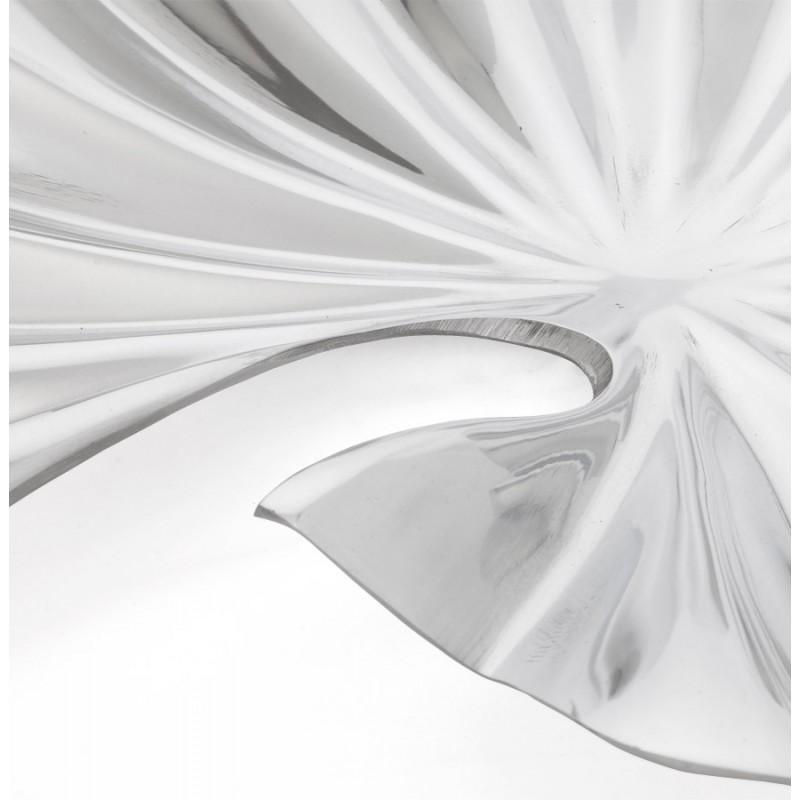 Mitte der Tabelle PETALE in Aluminium (Aluminium) - image 19963