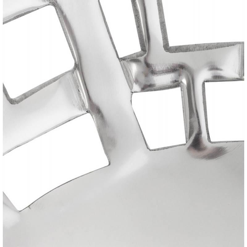 Corbeille à fruits RONDO en aluminium (aluminium) - image 20000