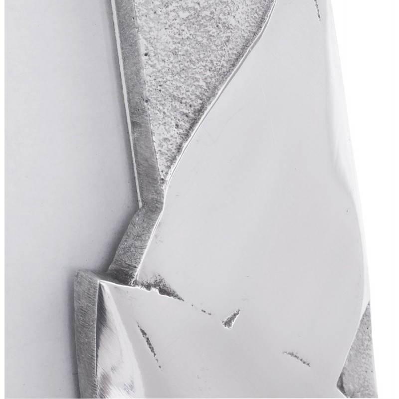 Photo frame small-format sheet aluminium (aluminum) - image 20045