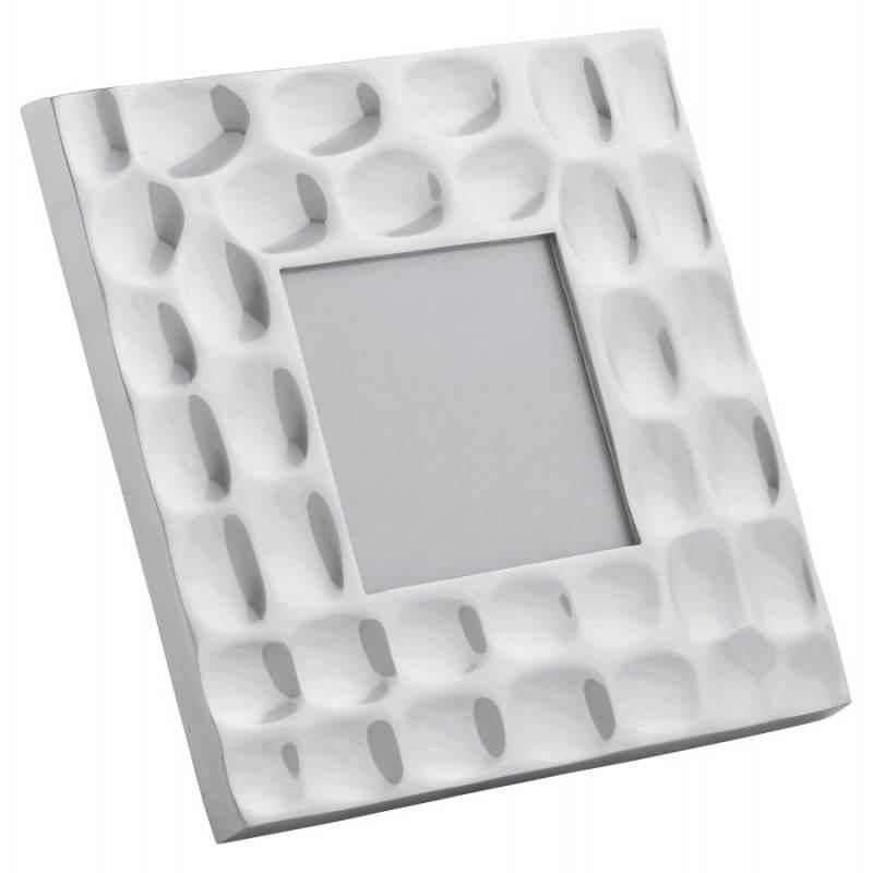 Cadre photos grand format MARTEL en aluminium (aluminium)