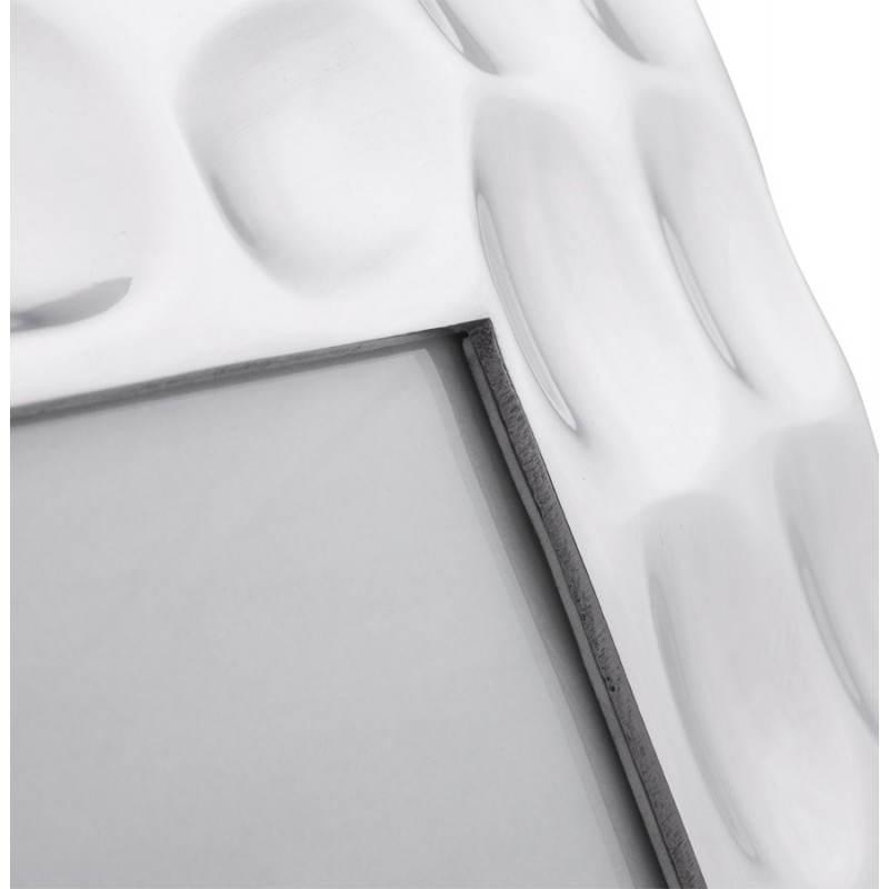 foto frame grossformat martel aus aluminium aluminium. Black Bedroom Furniture Sets. Home Design Ideas