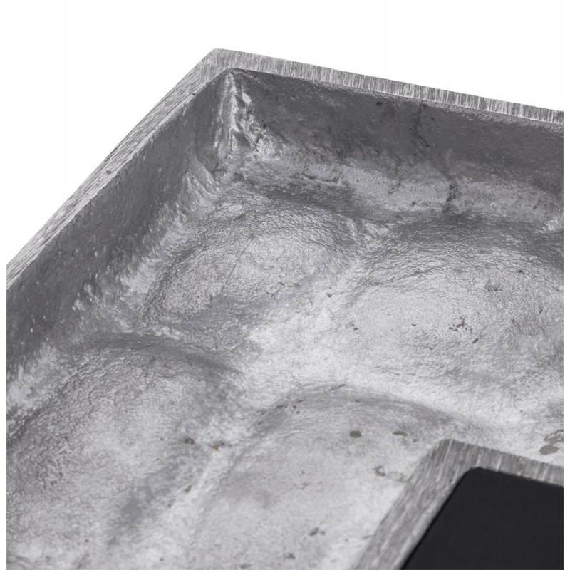 Cadre photos grand format MARTEL en aluminium (aluminium) - image 20057