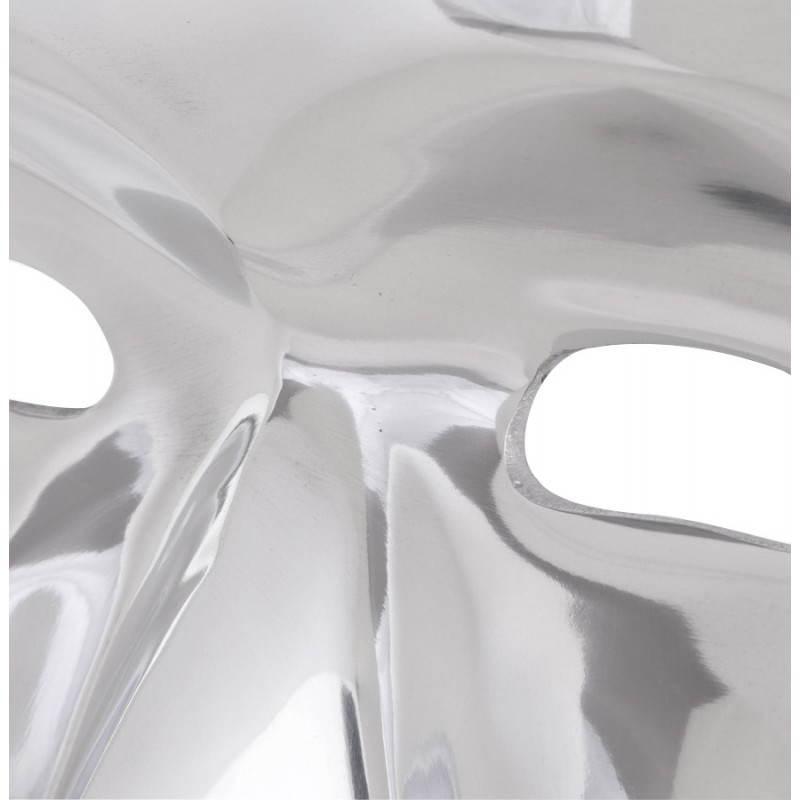 Maschera CARNAVAL di muro in alluminio (alluminio) - image 20070