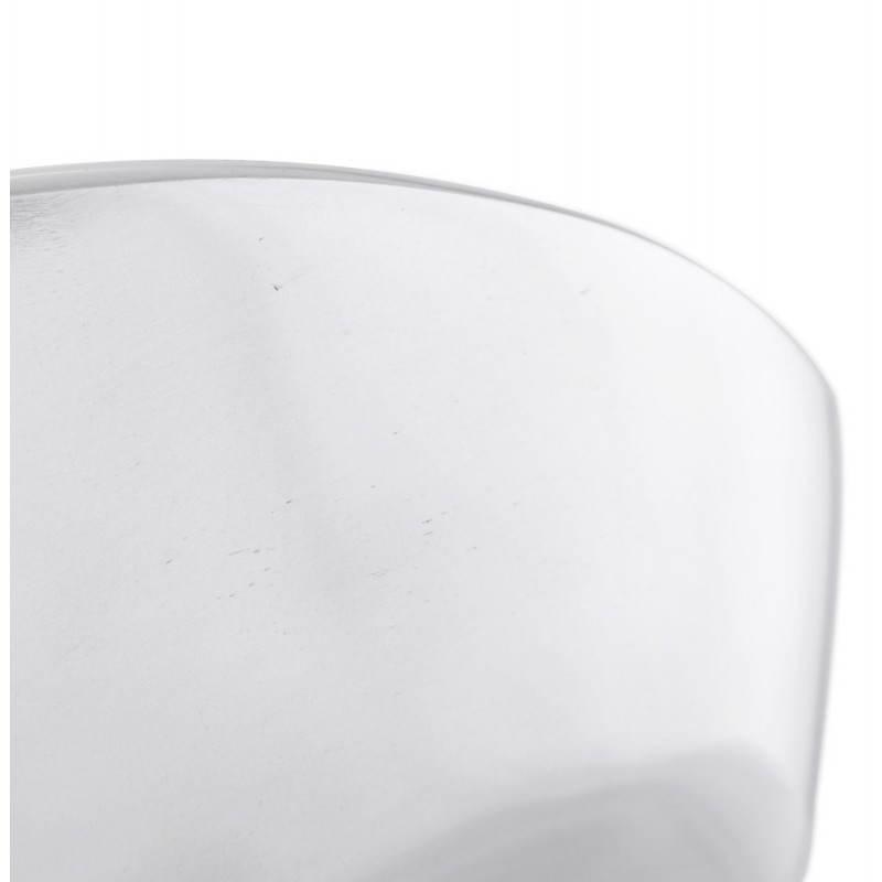 Maschera CARNAVAL di muro in alluminio (alluminio) - image 20072
