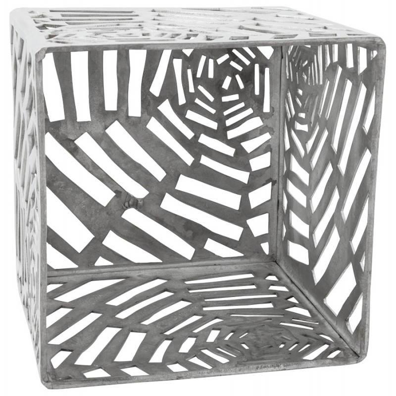 Tavolino alluminio ROUFE - image 20092