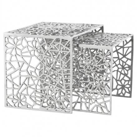 Aluminio de tablas GRIMHOLD