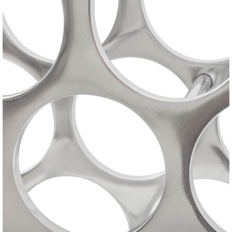 Porta bottiglie CONE in alluminio (alluminio) - image 20123