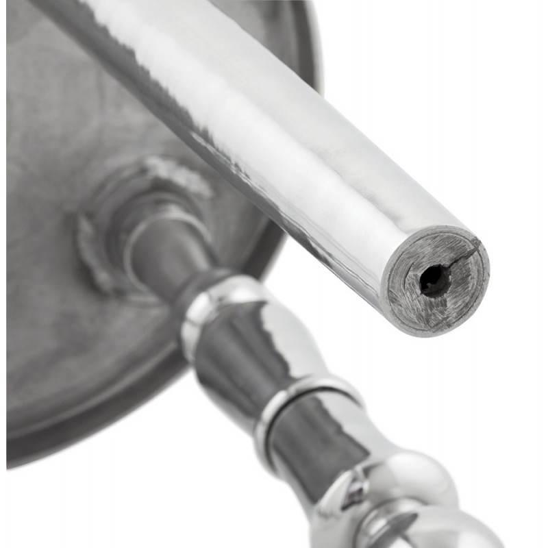 Guéridon GRANY en aluminium  - image 20141
