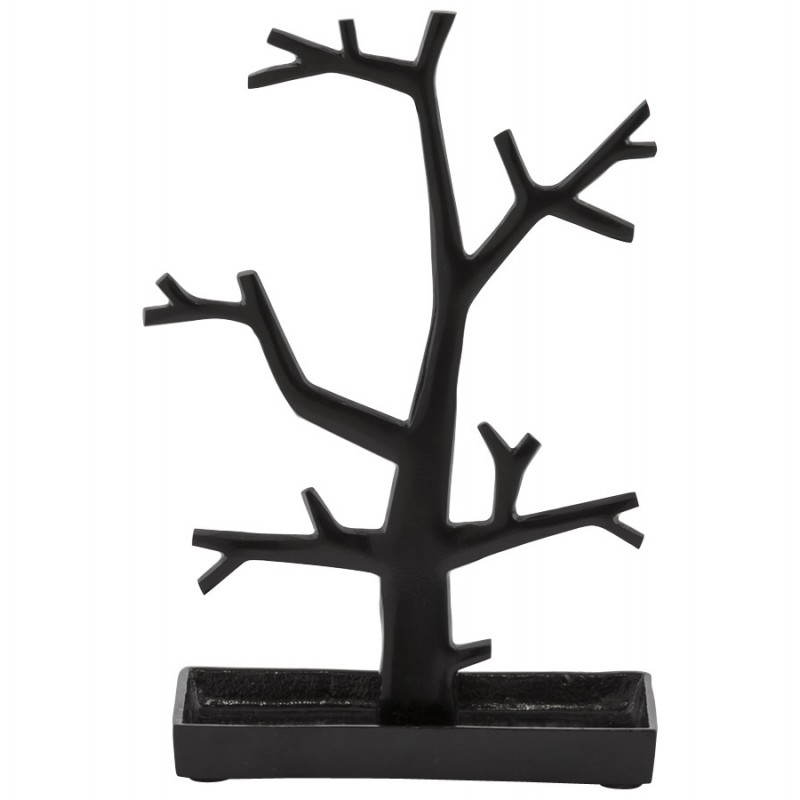 Jewellery tree FOULY metal (black) - image 20151
