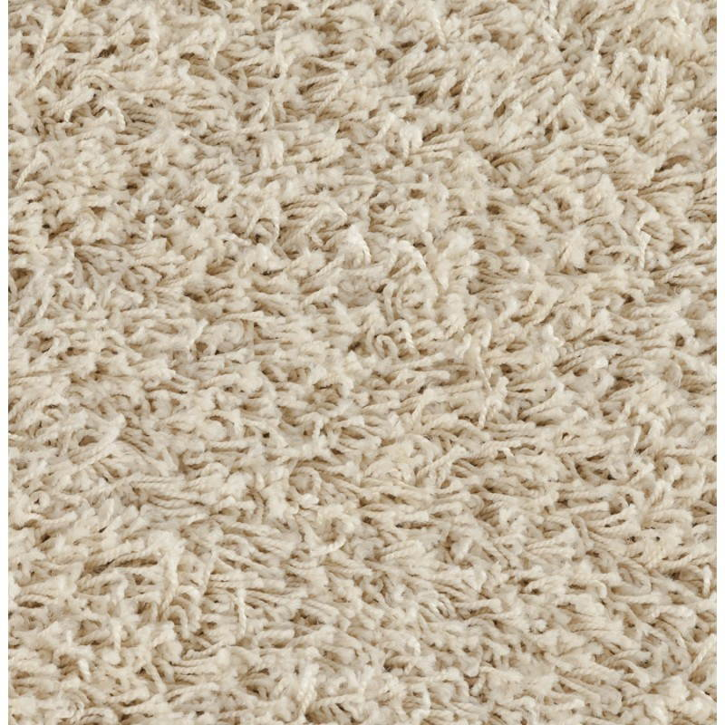 Contemporary rugs and design MIKE round small model (Ø 160 cm) (cream) - image 20342