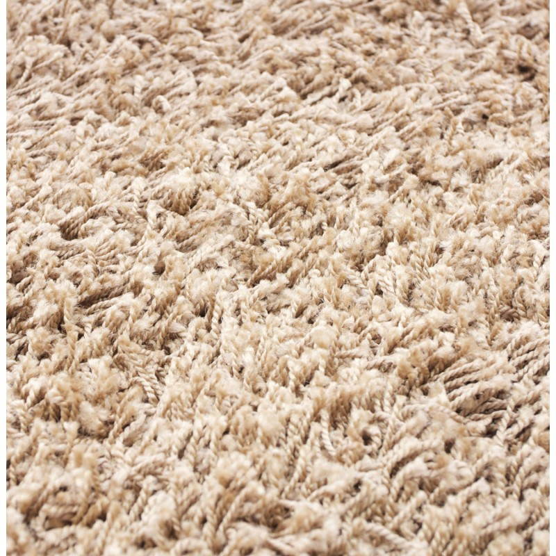 Contemporary rugs and design MIKE rectangular (290 X 200) (Brown) - image 20356
