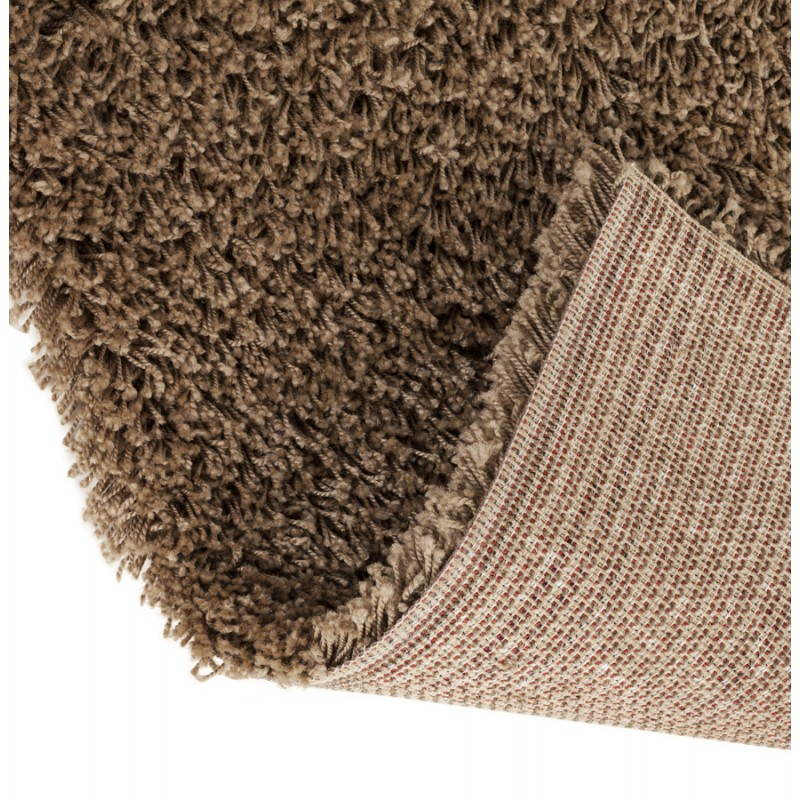 Contemporary rugs and design MIKE rectangular (290 X 200) (Brown) - image 20358