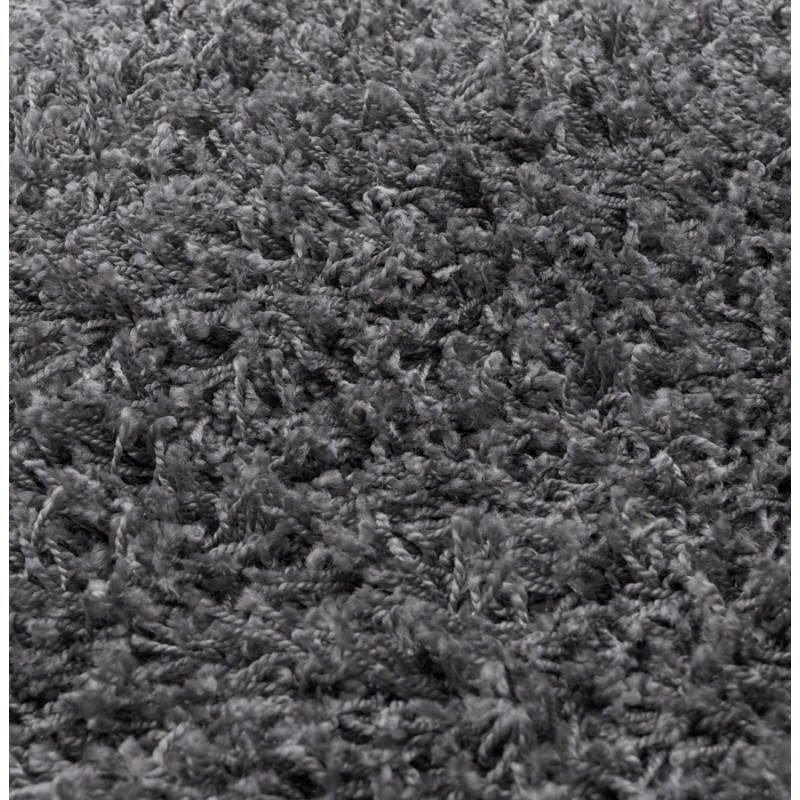 Tapis contemporain et design MIKE rectangulaire (290 X 200) (gris) - image 20375