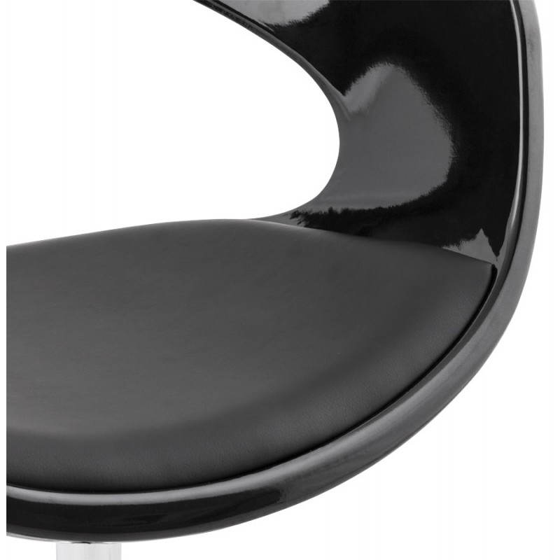 RAMOS rotating sphere office chair (black) - image 20603