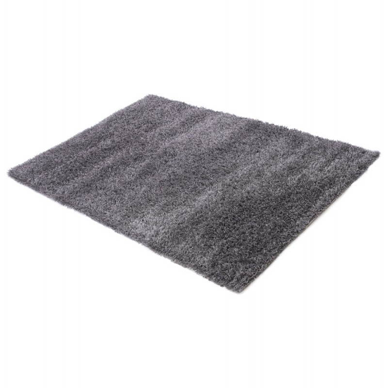 Contemporary rugs and design model large rectangular MIKE (330 X 240) (gray) - image 21603