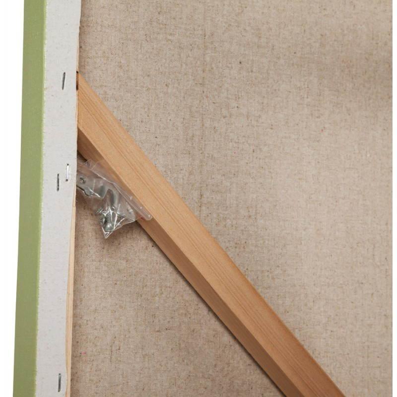 Toile décorative BULDOG  - image 21623