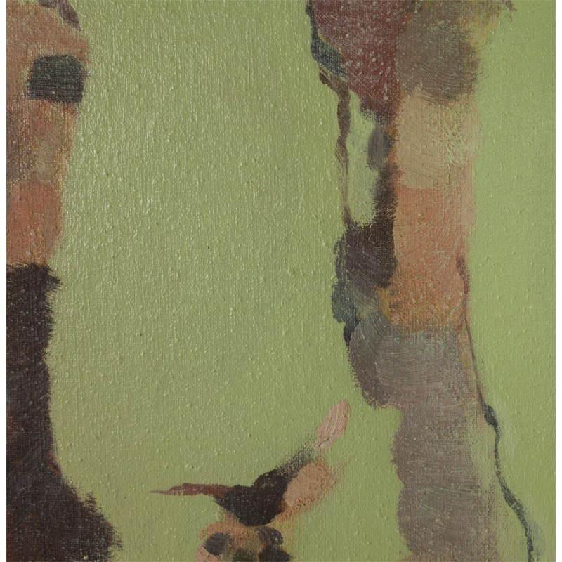 Decorative canvas BULDOG  - image 21630