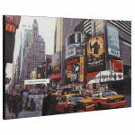 Decorative canvas TIMES SQUARE