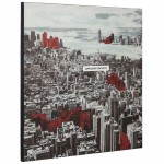 Decorative canvas CITADINE
