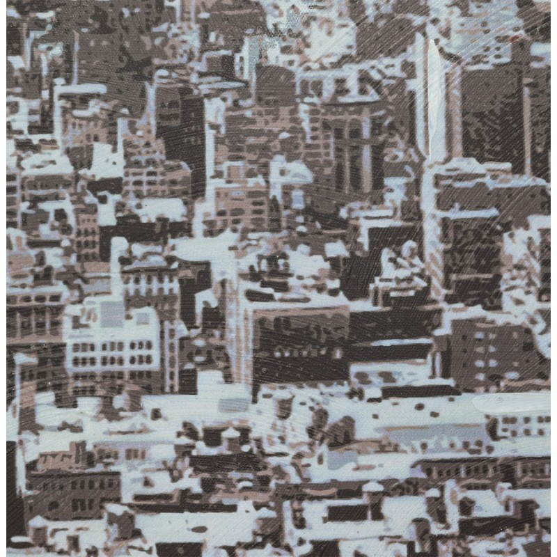 Decorative canvas CITADINE  - image 21707
