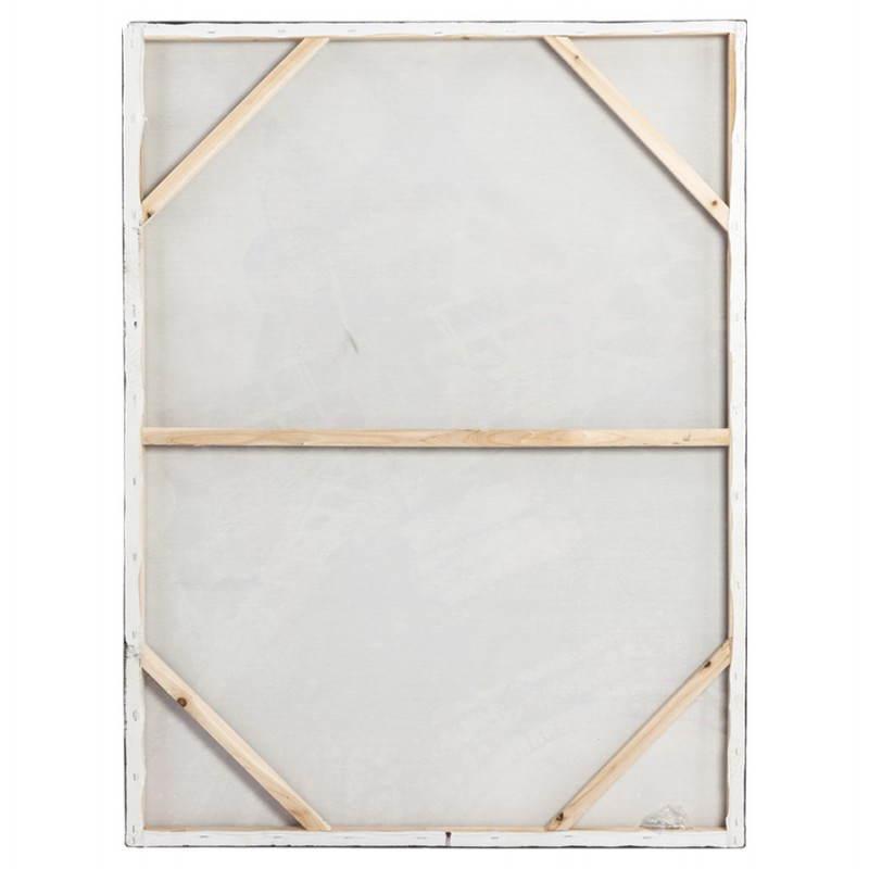 Decorative canvas EIFFEL Tower  - image 21713