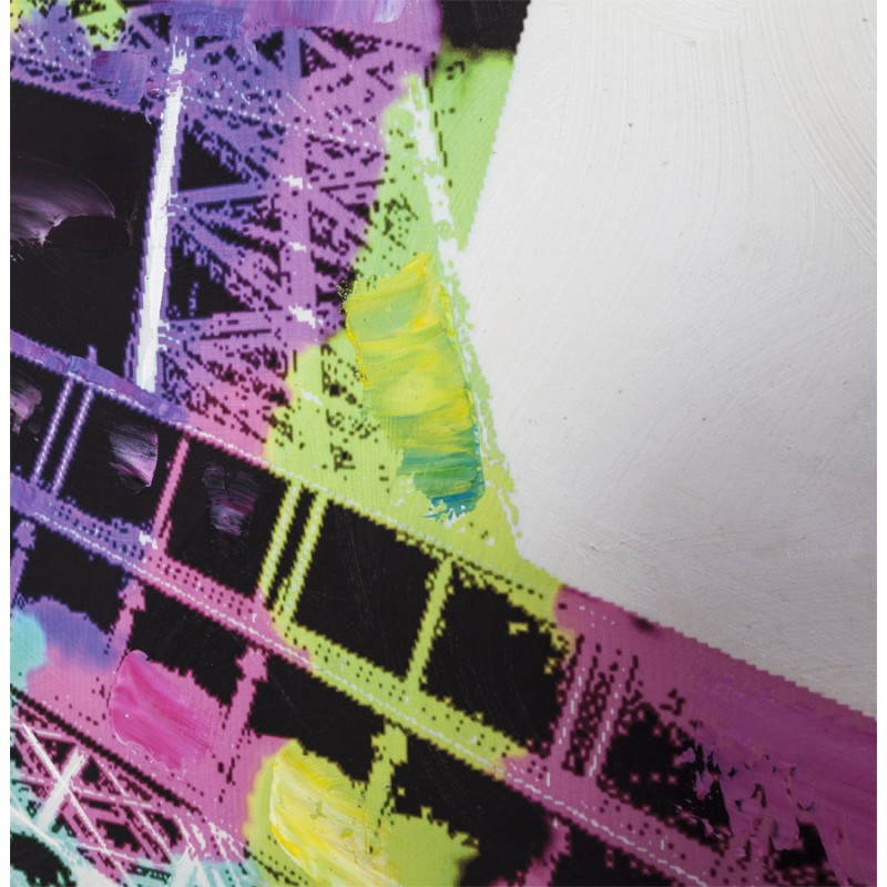 Decorative canvas EIFFEL Tower  - image 21717