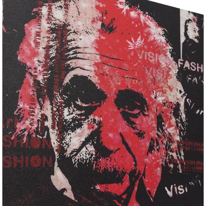 Decorative canvas EINSTEIN  - image 21740