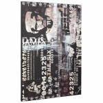 Decorative canvas LEBRON JAMES