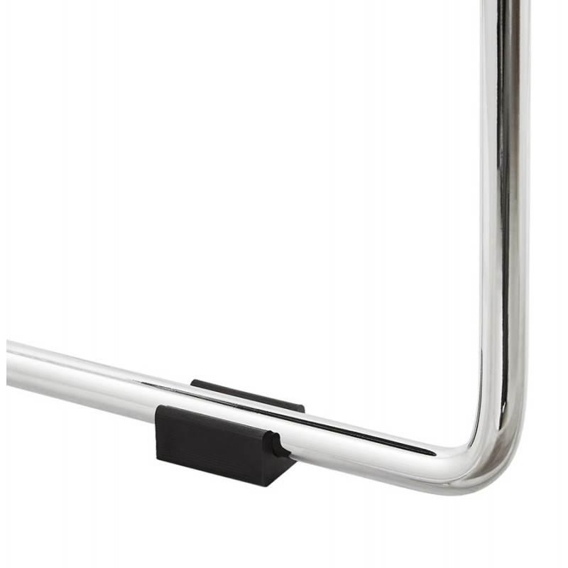 Chaise design et moderne NAPLES (blanc) - image 22613