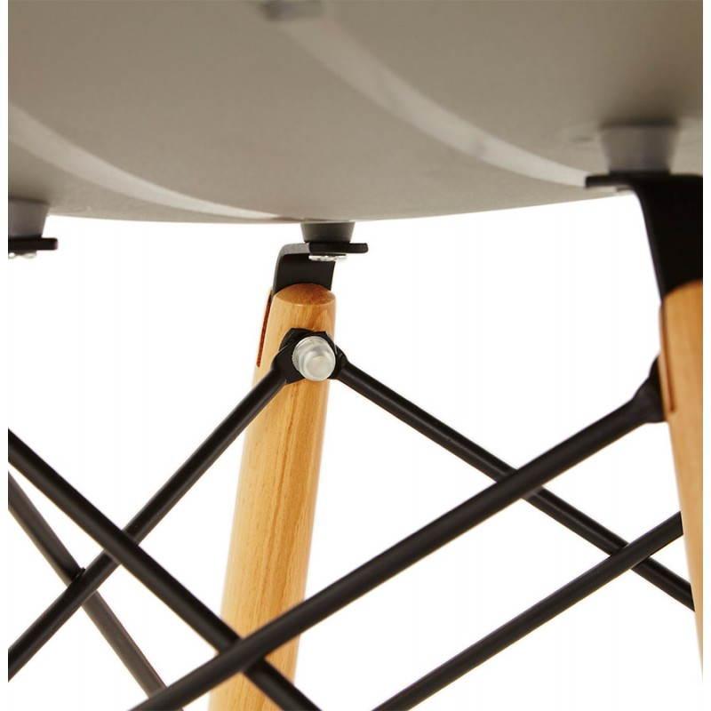 Original Stuhl Stil skandinavischen CONY (grau) - image 22787