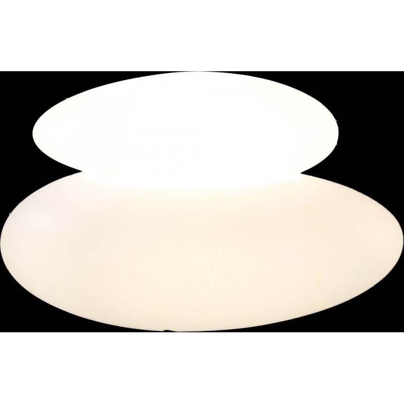 Lampe lumineuse GALET intérieur extérieur (blanc, LED multicolore) - image 24496