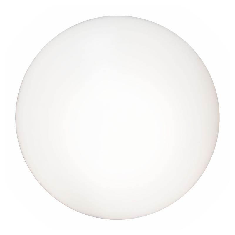 Lamp light Outdoor Indoor GLOBE (white Ø 40 cm) - image 24680