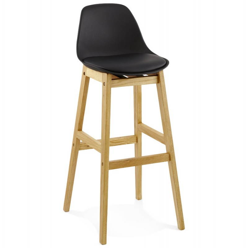 tabouret de bar chaise de bar design scandinave florence. Black Bedroom Furniture Sets. Home Design Ideas
