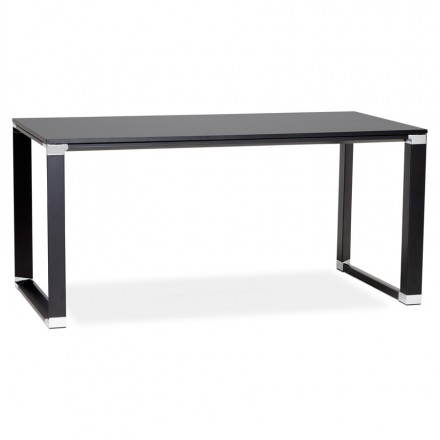 Design right Office BOUNY wooden (black)