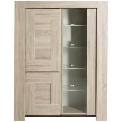 vitrine, argentier, vaisselier, bibliothèque - techneb shop ... - Meuble Vaisselier Design