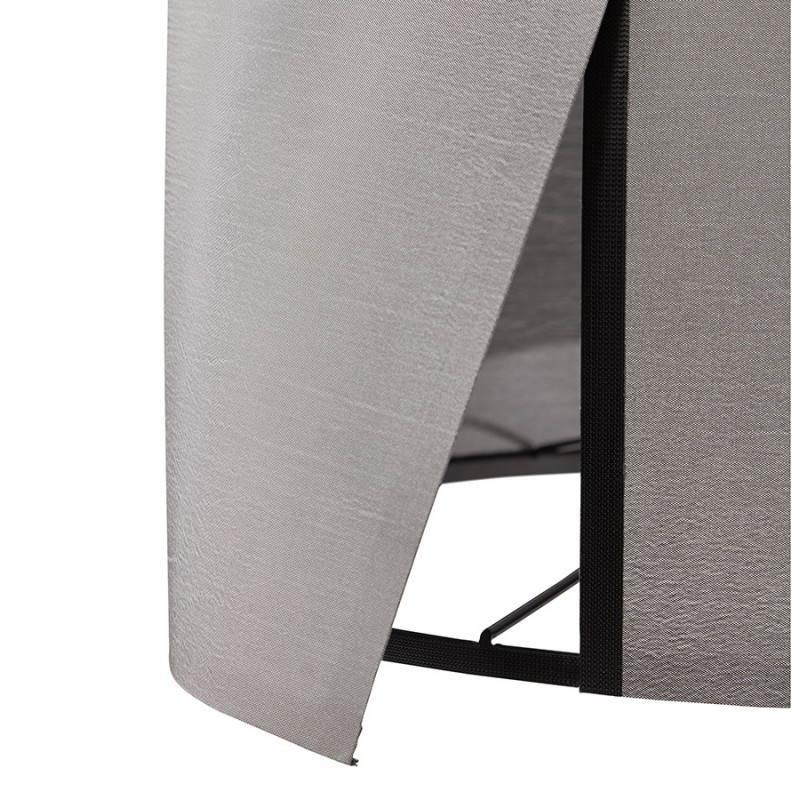 Table lamp design adjustable in height LAZIO (grey) - image 28698