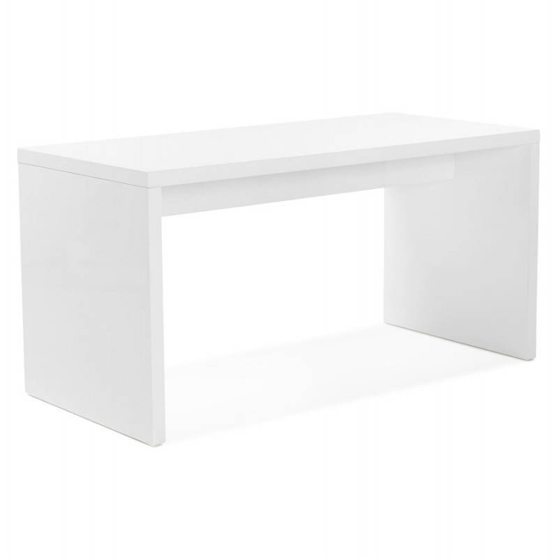 Right office design NAVIGO wooden (painted white) - image 28721
