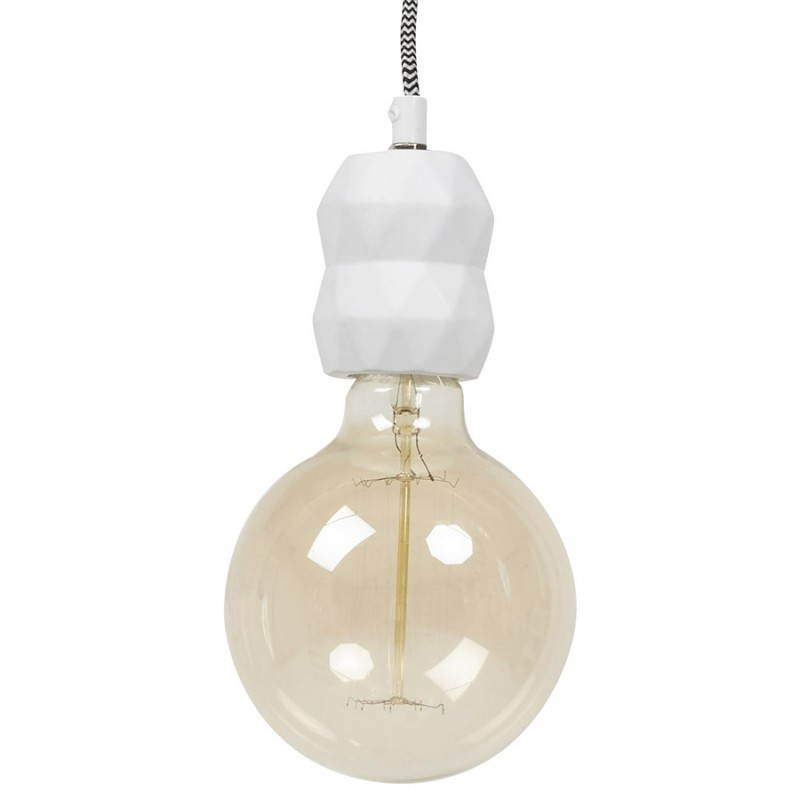 Suspension design (white) raw socket - image 28781