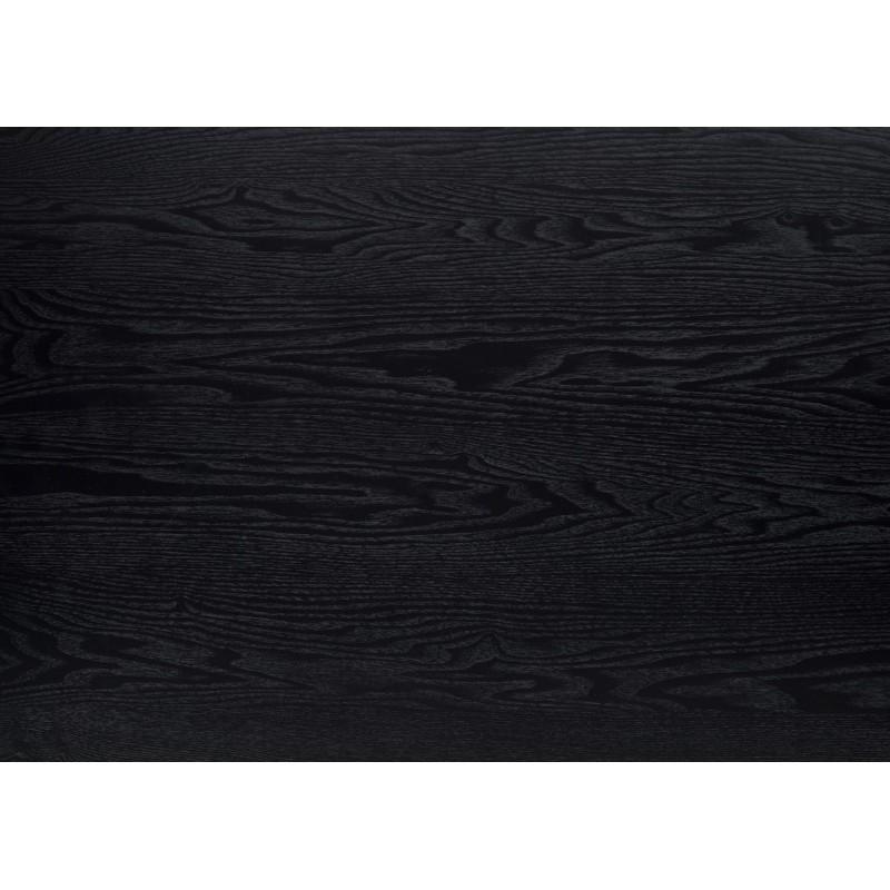Table à manger design AZIEL en bois (180cmX95X75cm) (chêne) - image 30661