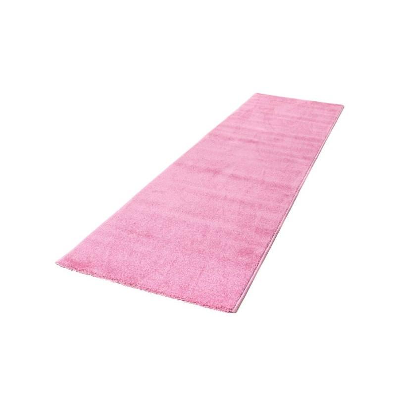 mat hall moderna e fregio 80 x 300 cm moderno frisia superverso rosa. Black Bedroom Furniture Sets. Home Design Ideas
