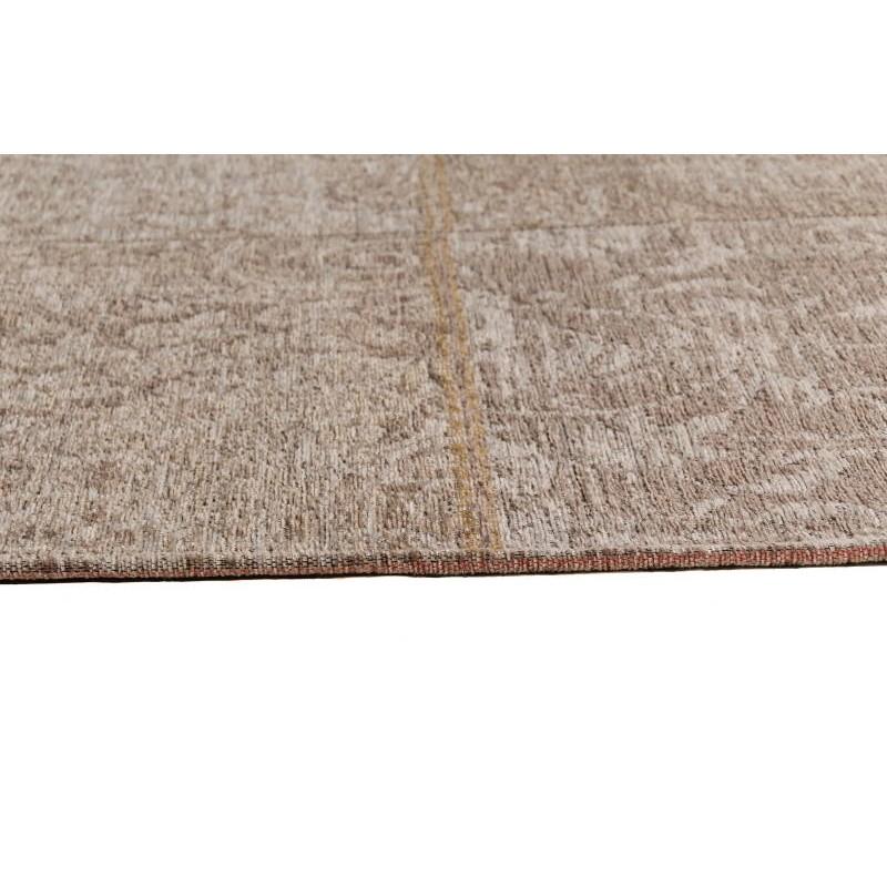 Moderne Wohnzimmer Teppich Verwaschen Farben 60 X 110 Cm