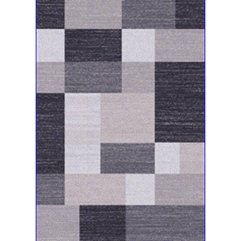 tapis de salon moderne et motifs 80x150 cm modern. Black Bedroom Furniture Sets. Home Design Ideas
