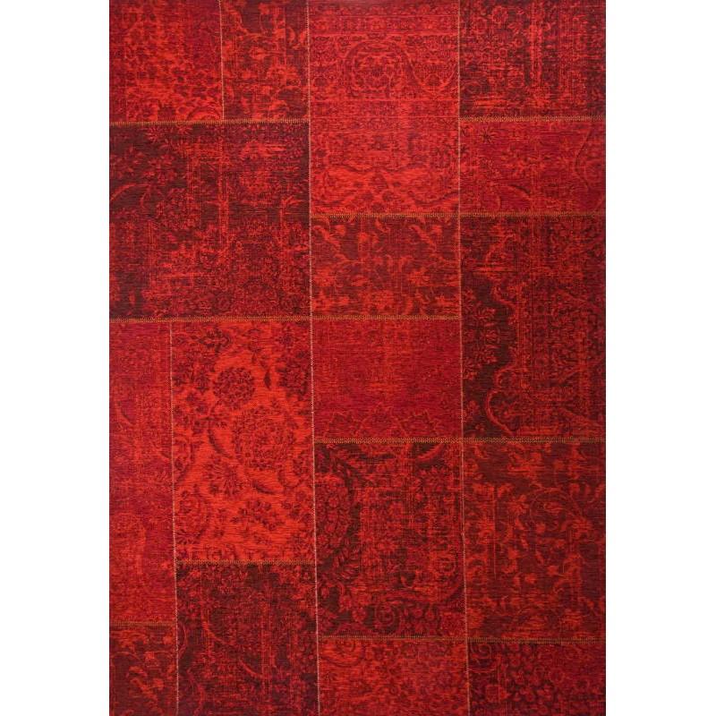 Alfombra de sal n moderno color descoloridas 200 x 290 cm - Alfombra salon moderno ...