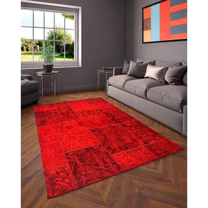 Wohnzimmer Modern Verwaschen Farben 240 X 340 Cm Berlin