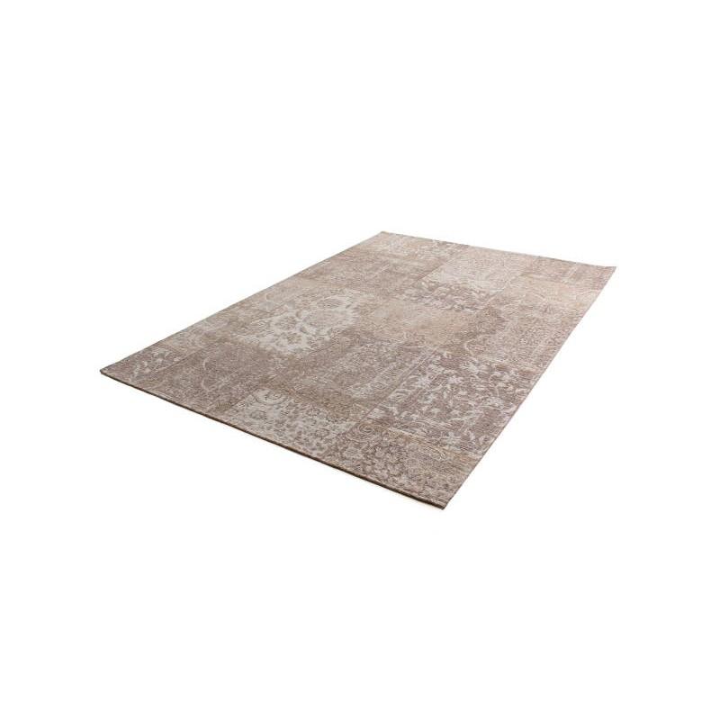 Soggiorno tappeto moderni colori sbiaditi con 300 X 380 cm Berlino ...