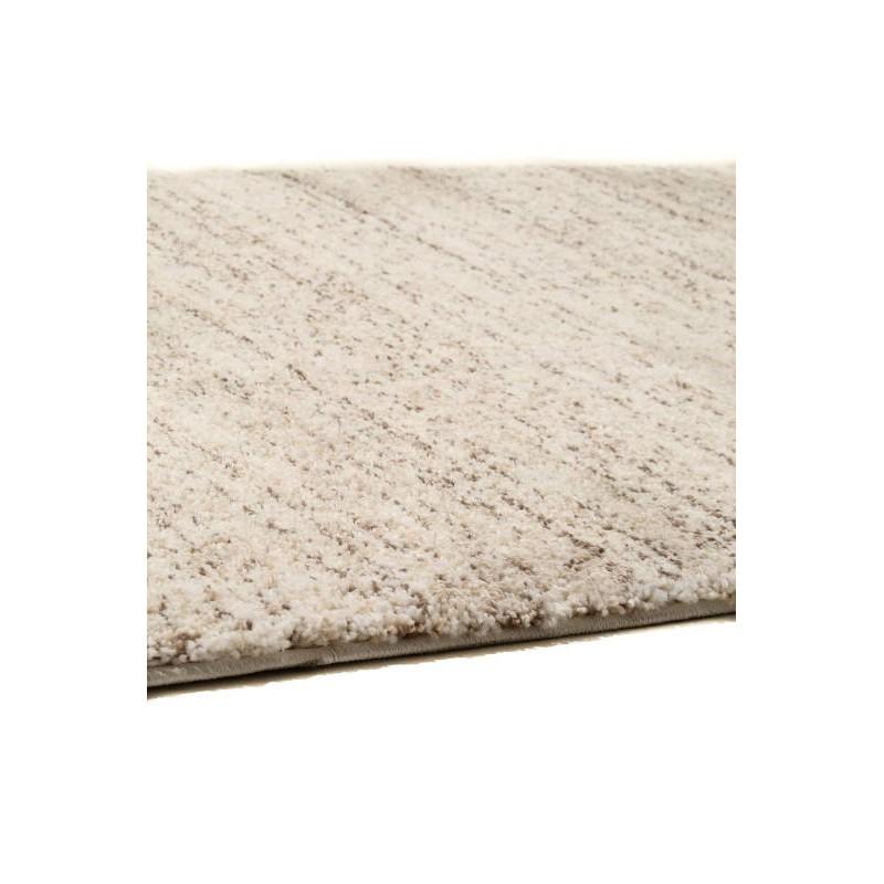 tapis de couloir moderne 80x300 cm modern fashion gabeh design creme brun. Black Bedroom Furniture Sets. Home Design Ideas