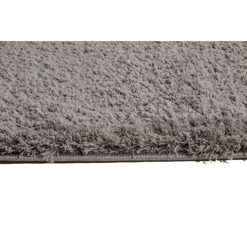 Carpet lounge shaggy of luxury modern 240 x 330 cm shaggy - Tapis salon gris clair ...