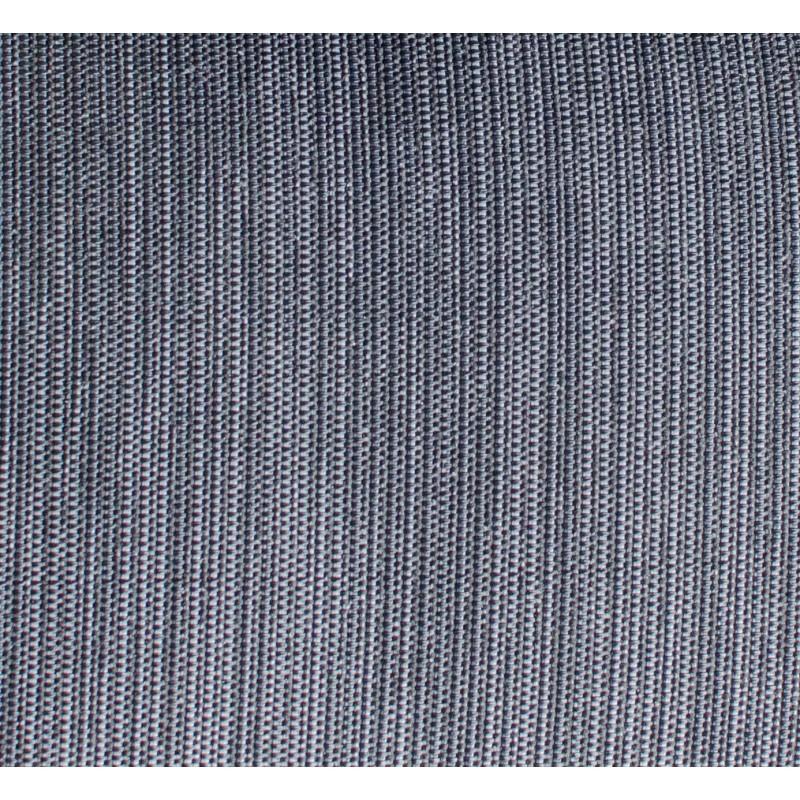 Salon de jardin 7 places haut de gamme YURI en tissu (gris) - image 36601